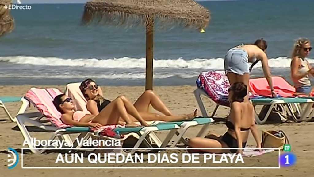 España Directo - 19/09/17