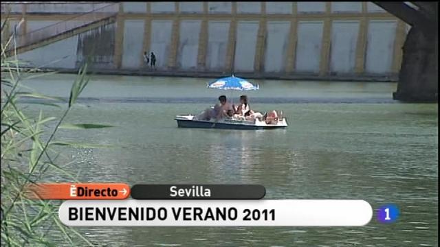 España Directo - 21/06/11