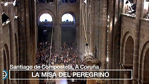 España Directo - 25/07/17