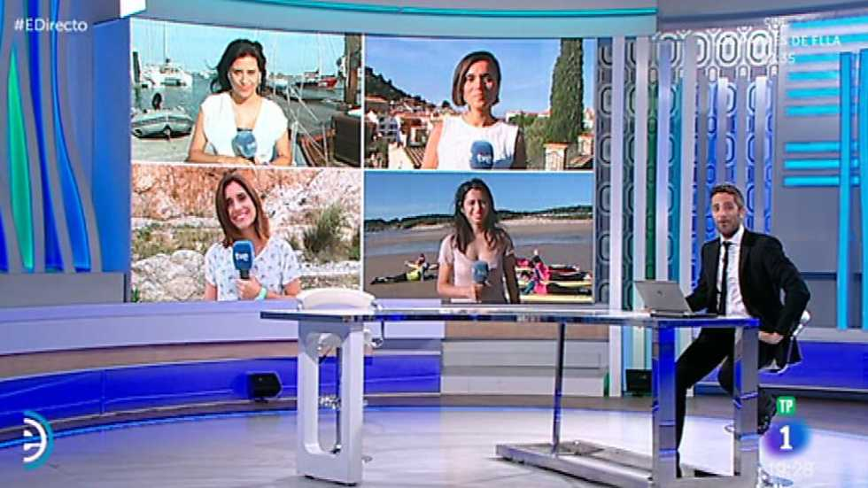 España Directo - 27/06/16