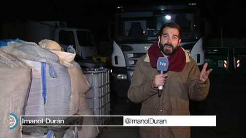 España Directo - 27/11/17