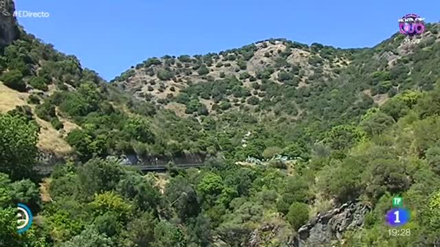 España Directo - Aventura en el Río Guadalmina