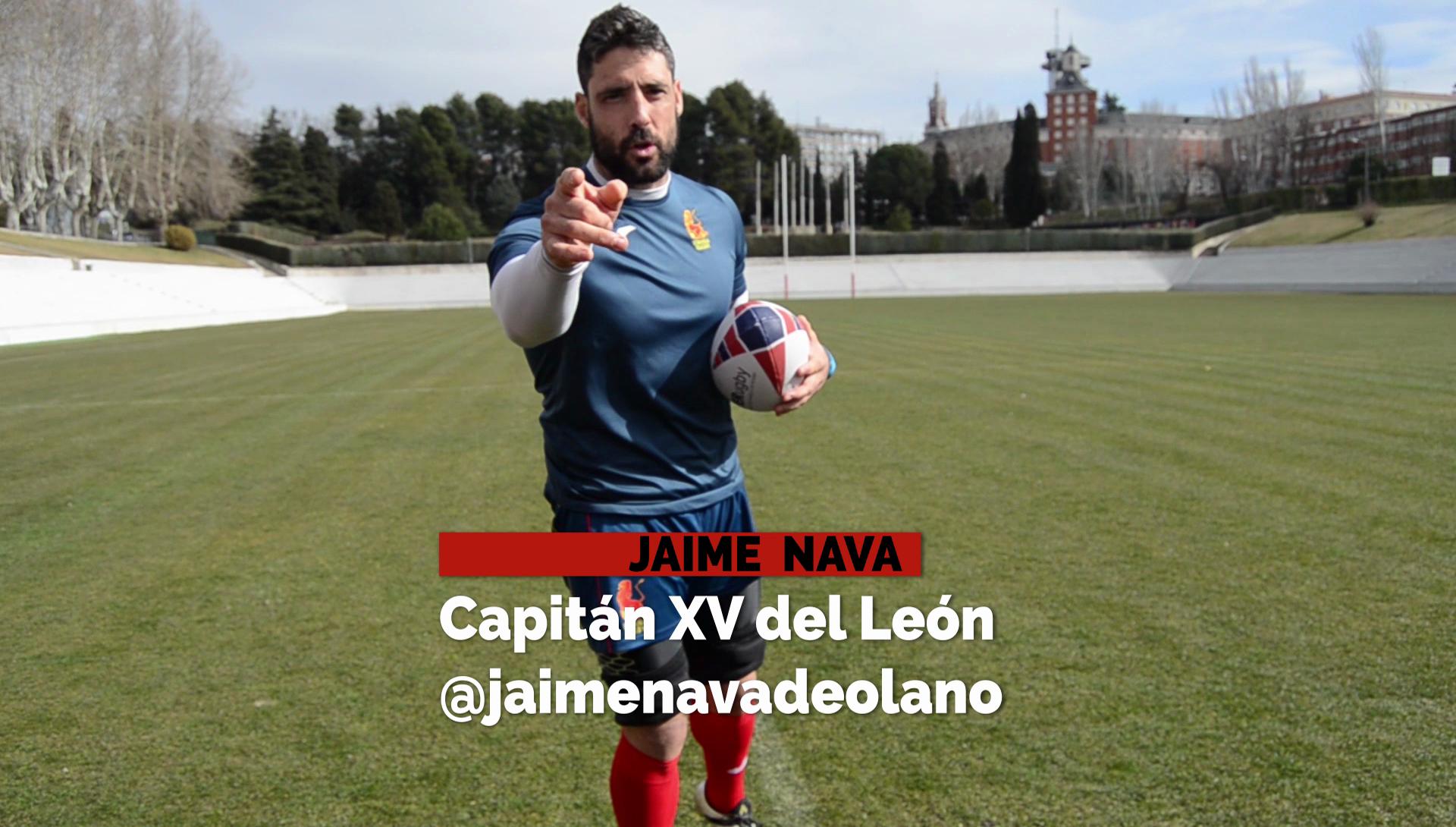 España-Rumanía: Este domingo todos jugamos al rugby