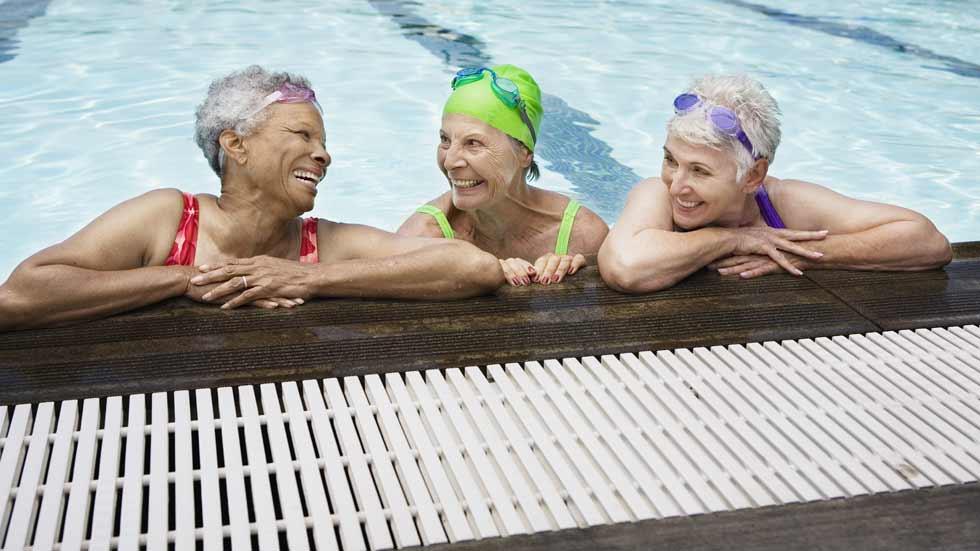 España es uno de los países del mundo con mayor esperanza de vida