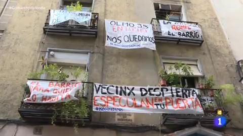 Comando Actualidad - España en venta - Vivir en el centro de las grandes urbes