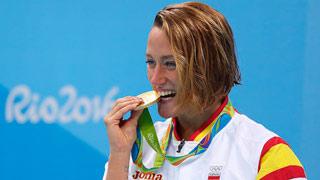 España volvió de Río con 17 medallas
