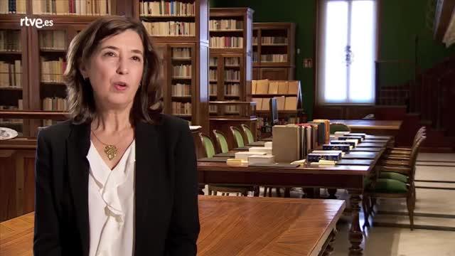"""¿""""ESPAÑOL"""" O """"CASTELLANO""""? - Inés Fernández-Ordóñez / ACADÉMICA DE LA RAE (Silla P)"""