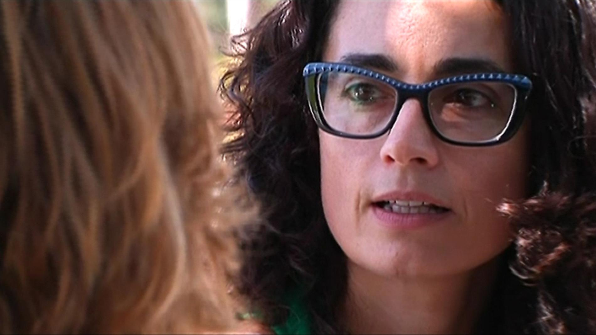 Patricia Rivas, la profesora española que sobrevivió a la masacre en Florida