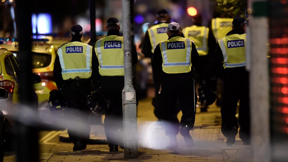 Una española, testigo del atropello en el Puente de Londres
