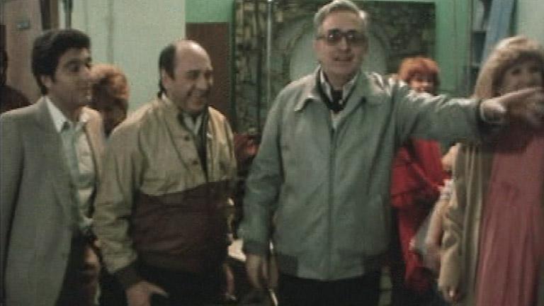 ¿Te acuerdas? - Las 'españoladas' de los 70