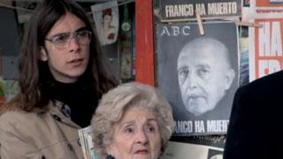 Cuéntame cómo pasó - T9 - Españoles, Franco ha muerto - Capítulo 154