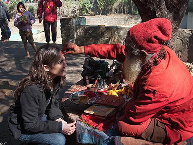 Españoles en el mundo- Nepal (20/04/10)