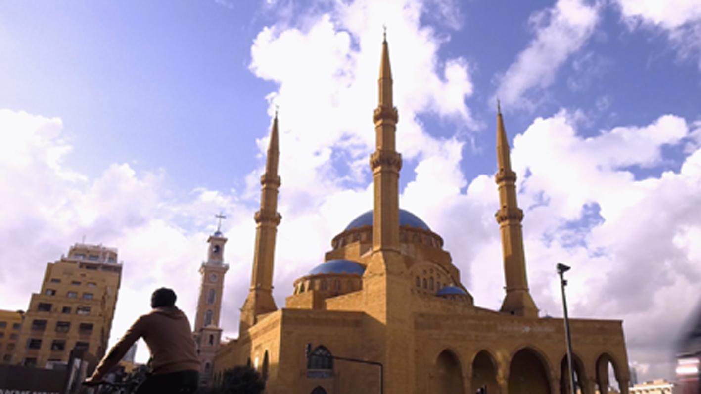 'Españoles en el mundo' - avance - Líbano