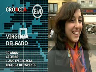 Ver vídeo 'Españoles en el mundo - Croacia - Virginia'