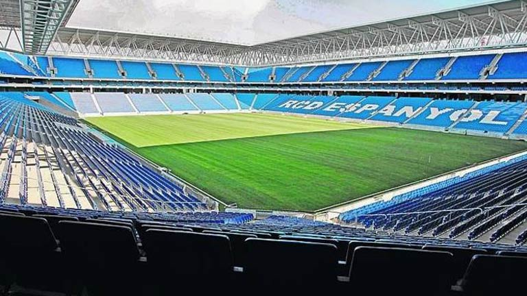 El Espanyol no opta a albergar la Copa del Rey