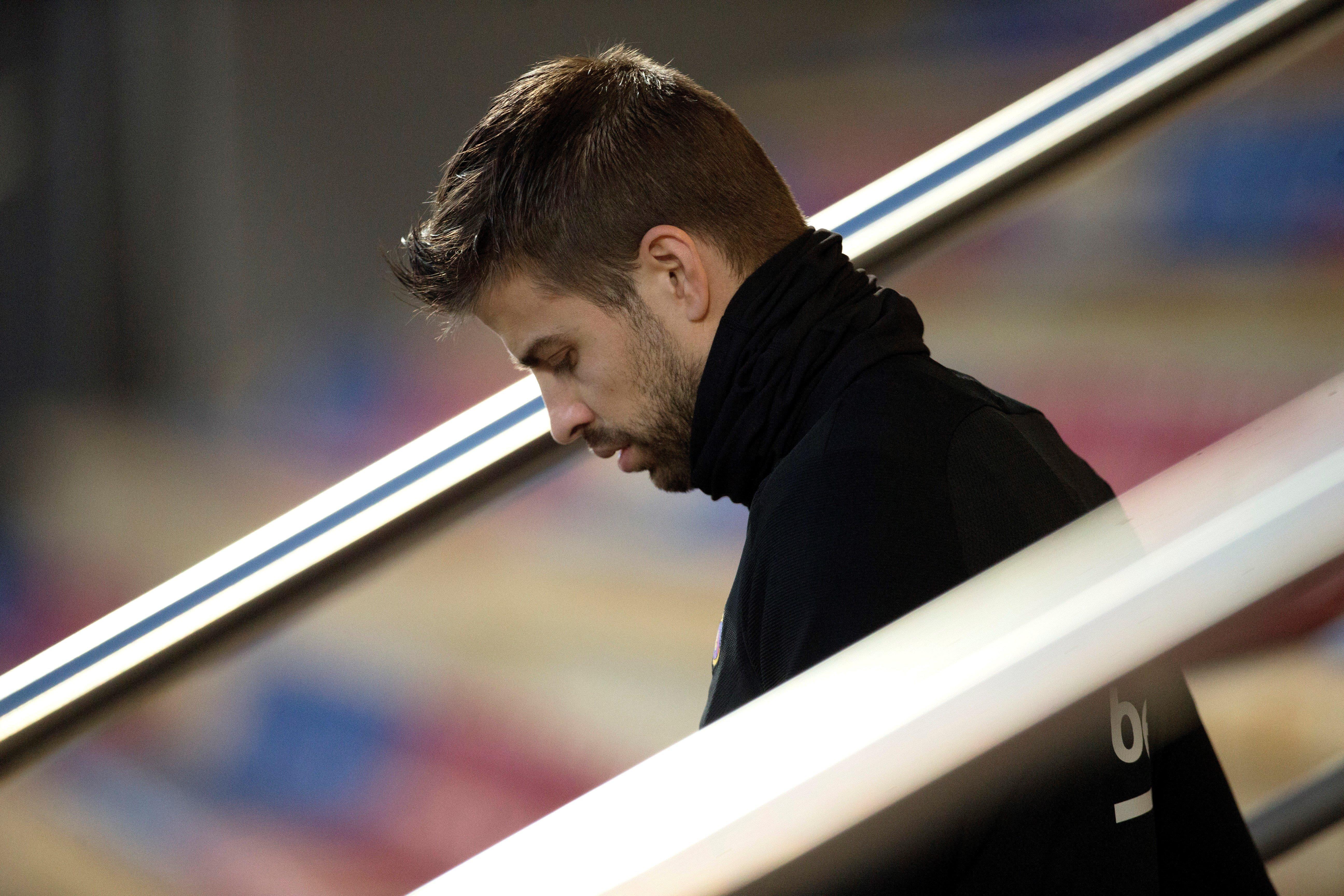 El Espanyol recibe al Barça en Liga tras las polémicas palabras de Piqué