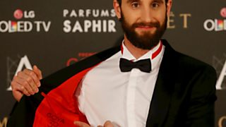 Especial alfombra roja de los Goya 2016