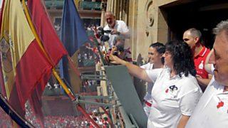Vive San Fermín - Especial Chupinazo San Fermín 2017