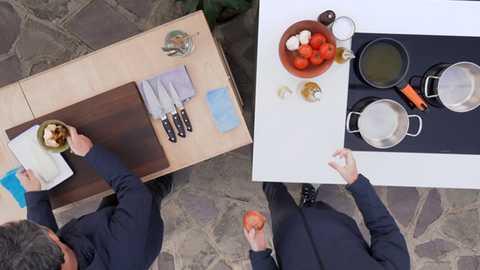 Torres en la cocina - Especial cocina pirenaica