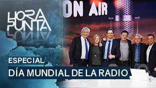ESPECIAL | Día Mundial de la Radio