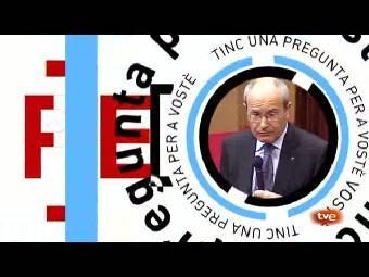 Tengo una pregunta para usted - Especial Elecciones catalanas -1- 09/11/10