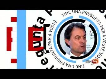 Tengo una pregunta para usted - Especial Elecciones catalanas - 2 - 10/11/10