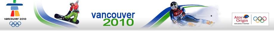 Juegos Olimpicos De Invierno 2010 Olimpiadas Jjoo De Vancouver
