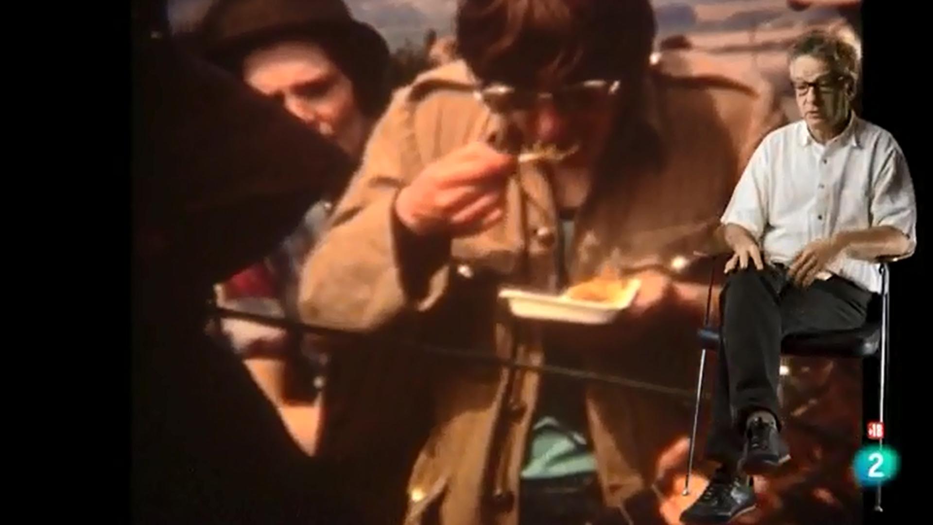 Especial TVE Catalunya - Barcelona era una festa. (Underground 1970-1980)