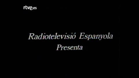 Arxiu TVE Catalunya - Lletres catalanes - Espectres