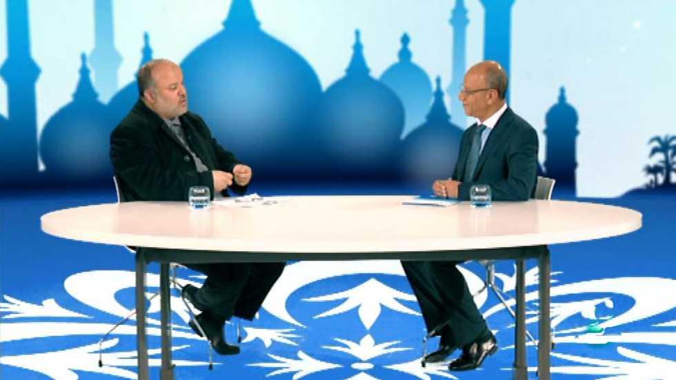 Medina en TVE - El espíritu del Ramadán