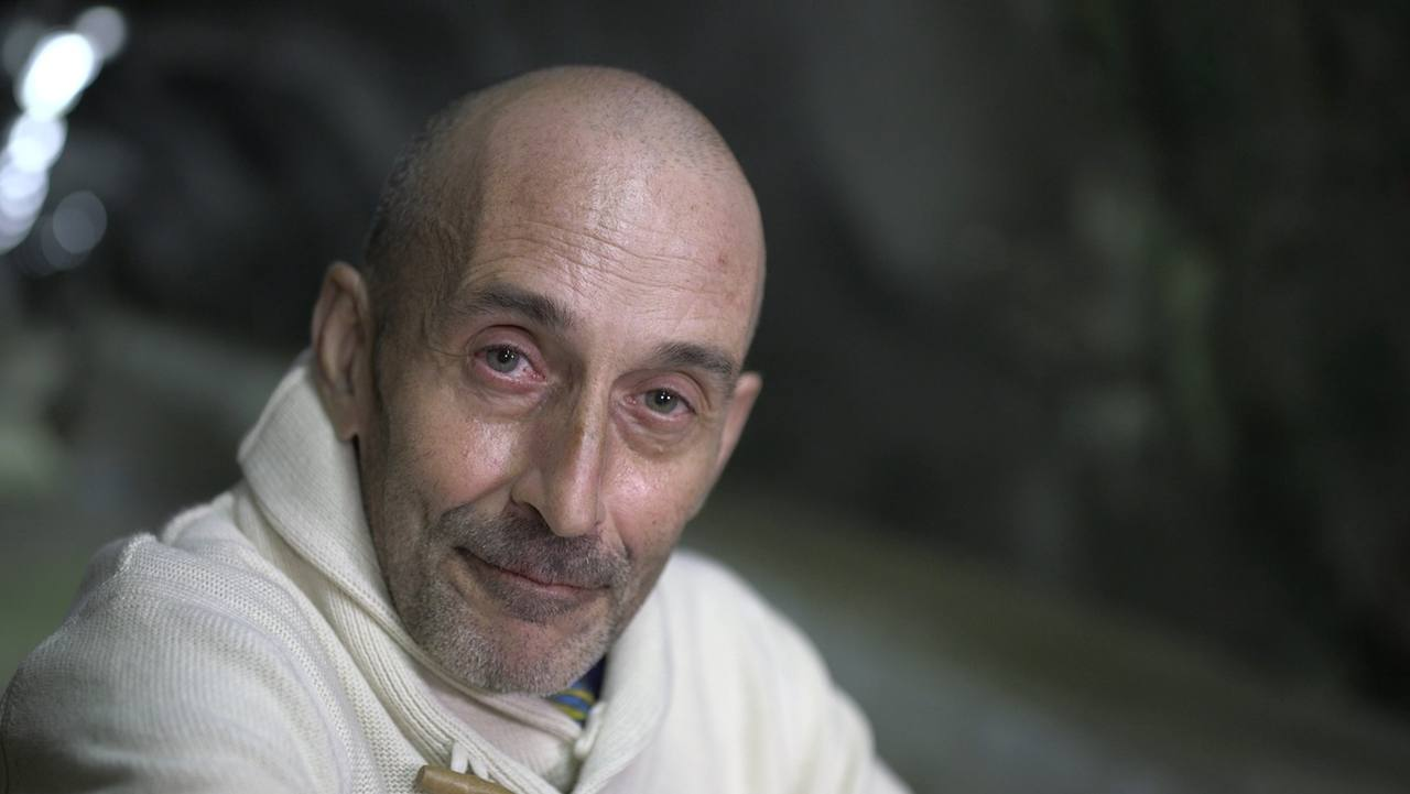 ¿Está contento Montero Glez con su carrera literaria?