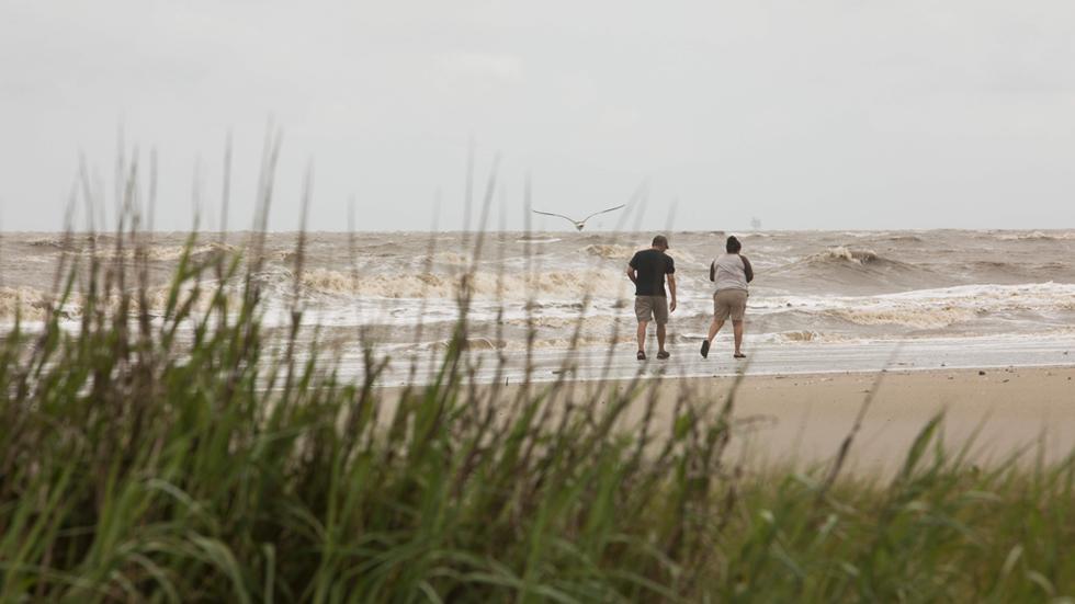 Esta semana bajan las temperaturas hasta cinco grados por debajo de la media y dejará lluvias en todo el país