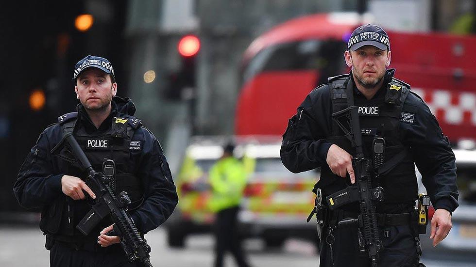 El Estado Islámico reivindica la autoría del atentado en Londres