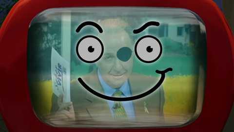 Viaje al centro de la tele - Estas son las mañanitas (Segunda parte)