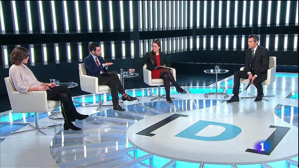 El Debat de la 1 - Les claus del debat de l'estat de la nació