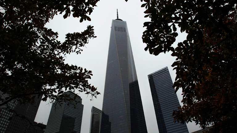 Este lunes abre sus puertas el One World Trade Center de Nueva York
