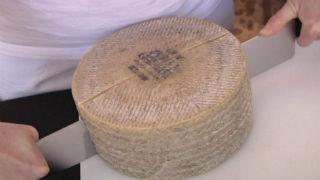 Aquí la tierra - ¿Este queso es manchego?