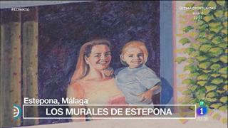 España Directo - Estepona, un pueblo con mucho arte