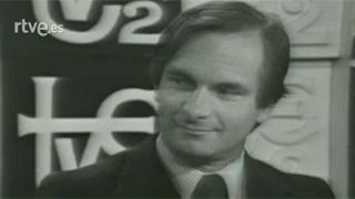 Un 'Estudio abierto' de 1971