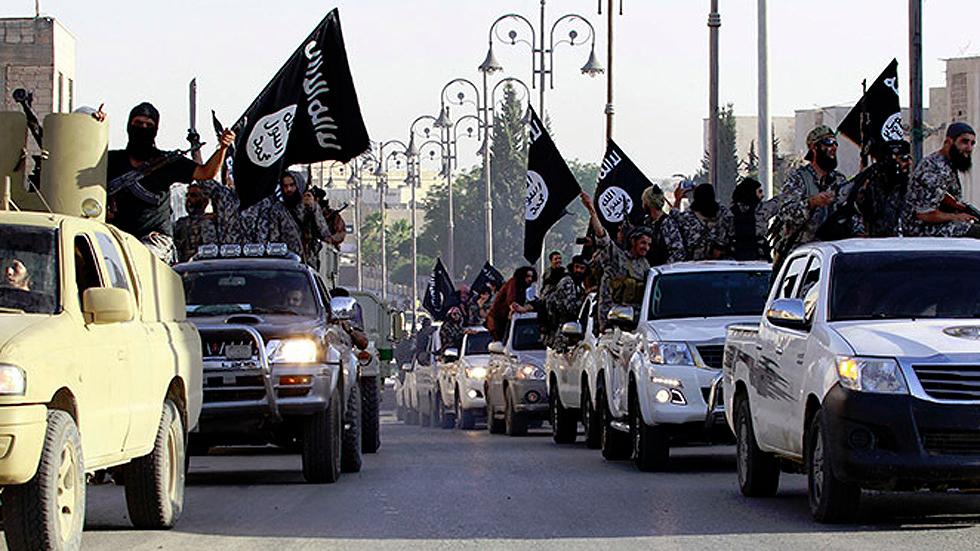 El Estado Islámico y Hamás, las organizaciones terroristas más ricas del mundo, según Forbes Israel