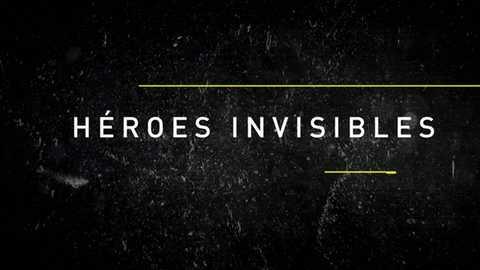 Héroes invisibles - Etiopía