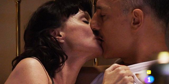 Amar - Armenteros se deja llevar por la pasión