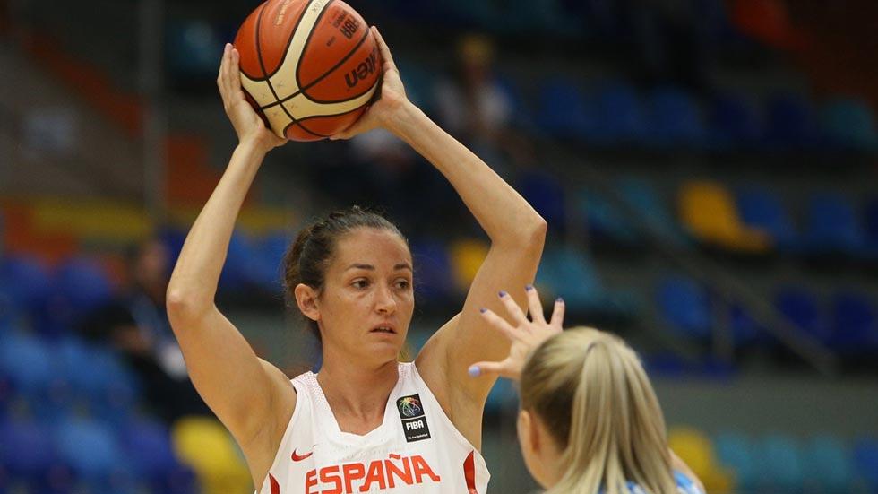 Eurobasket femenino | España busca su tercer oro europeo ante Francia