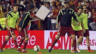Eurocopa en juego 1 - 09/10/15