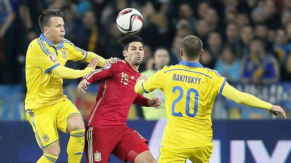 Eurocopa en juego 2 - 12/09/15