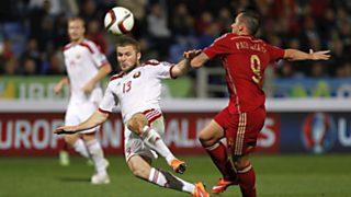 Eurocopa en juego 2 - 15/11/14