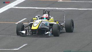 Automovilismo - Eurofórmula Open 1ª Carrera desde Monza