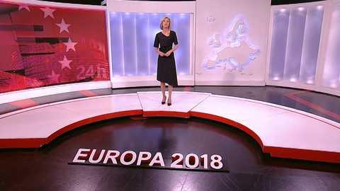 Europa 2018 - 06/04/18