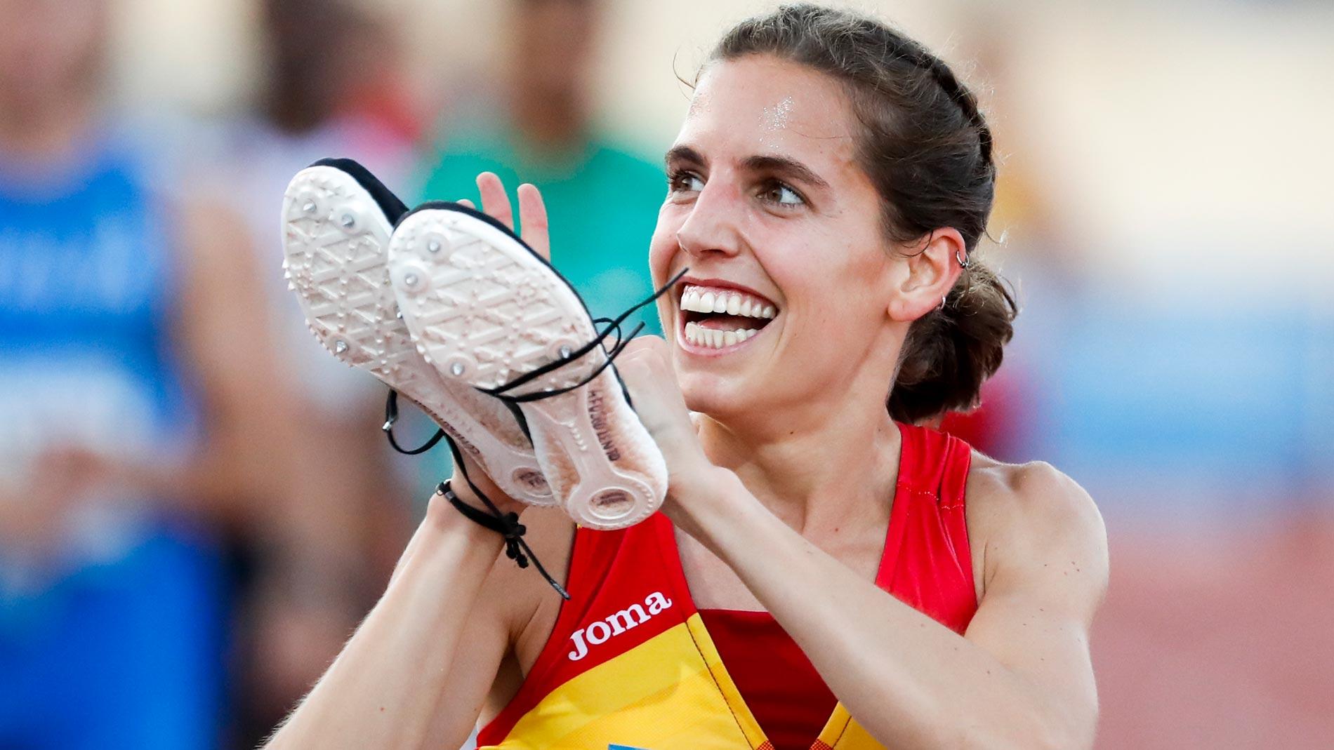 European Championships. Marta Pérez y Esther Guerrero, a la final de 1.500