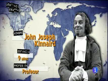 Destino España - Euskadi V - John